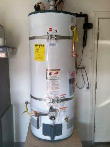 Hot Water Heater Repair Replacement Palmdale Ca 661 584 2112